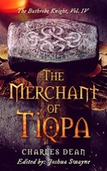Merchant of Tiqpa