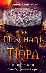 Merchant of Tiqpa